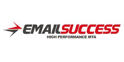 Emailsucces logo