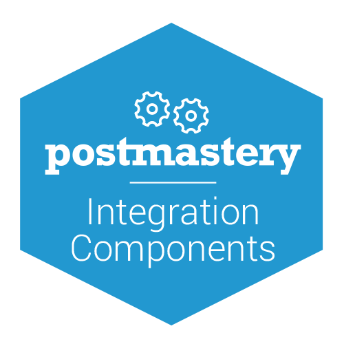 postmastery inegration components