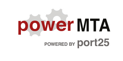 Powermta logo