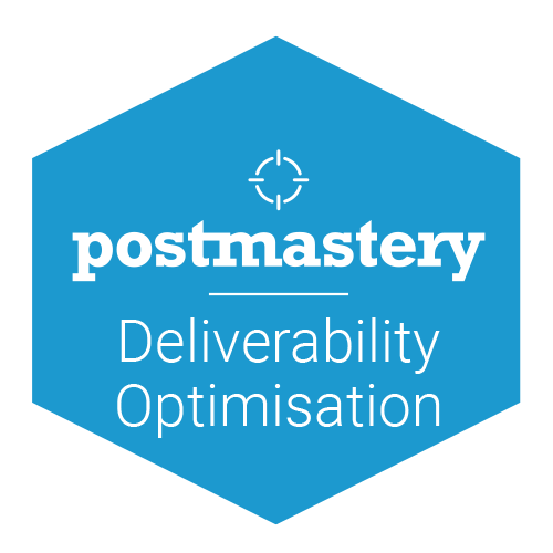 postmastery deliverability optimisation