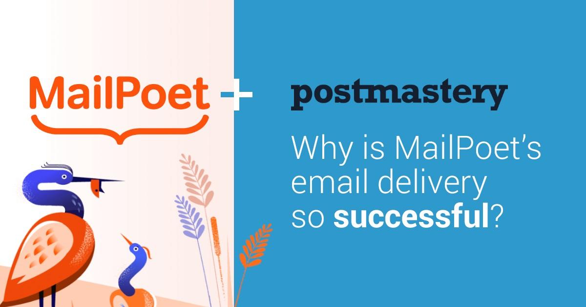 MailPoet & Postmastery