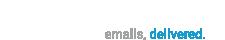 Postmastery Logo